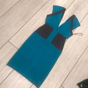 Herve leger dress size Xs